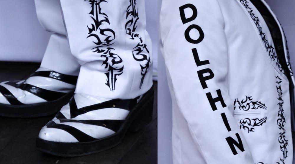 Front Row - De Contrabando - Delfín Quishpe