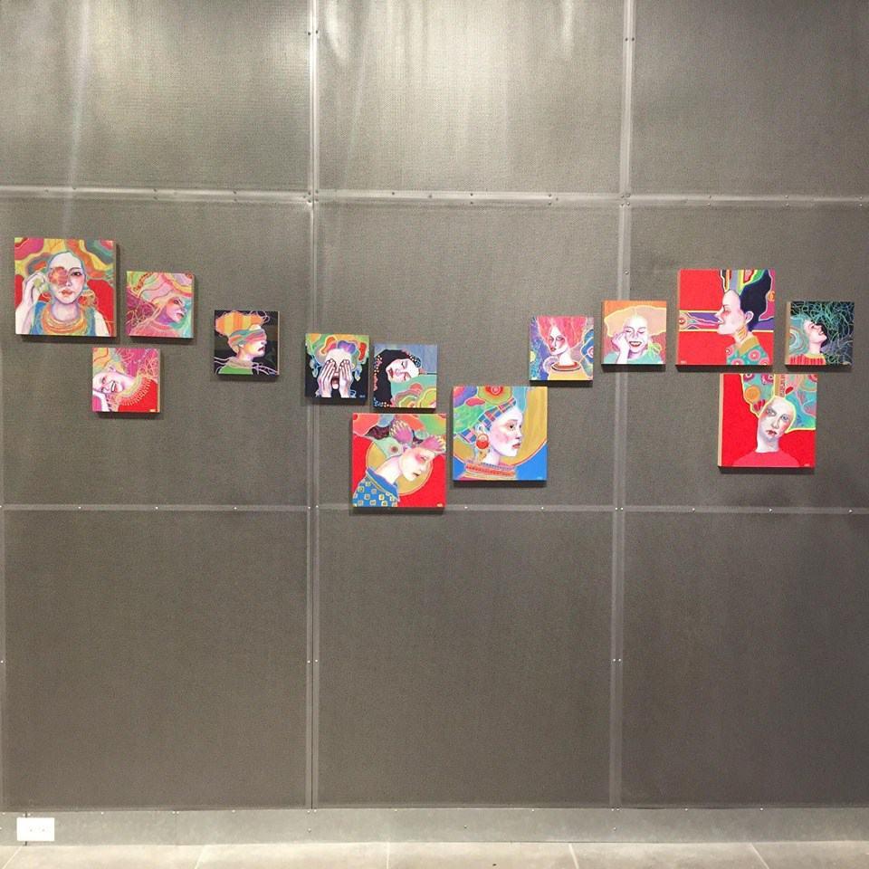 Galería arte quito